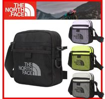 ★韓国の人気★【THE NORTH FACE】★MESH CROSS BAG★4色★