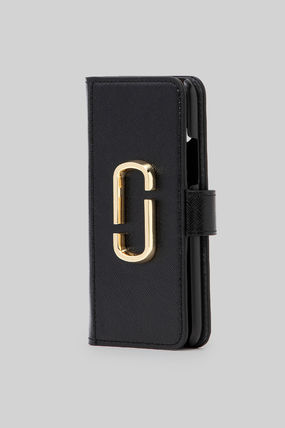MARC JACOBS スマホケース・テックアクセサリー 【100%正規品】marc jacobs チェーン iPhone ケース 11 Pro(2)