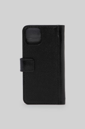 MARC JACOBS スマホケース・テックアクセサリー 【100%正規品】marc jacobs チェーン iPhone ケース 11 Pro(5)
