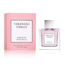 Vera Wang(ヴェラウォン) 香水・フレグランス Vera Wang Embrace Rose Buds And Vanilla EDT 30ml