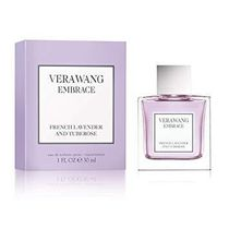 Vera Wang(ヴェラウォン) 香水・フレグランス Vera Wang Embrace French Lavender And Tuberose EDT 30ml