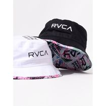 RVCA ルーカ ALL OVER HAT ハット