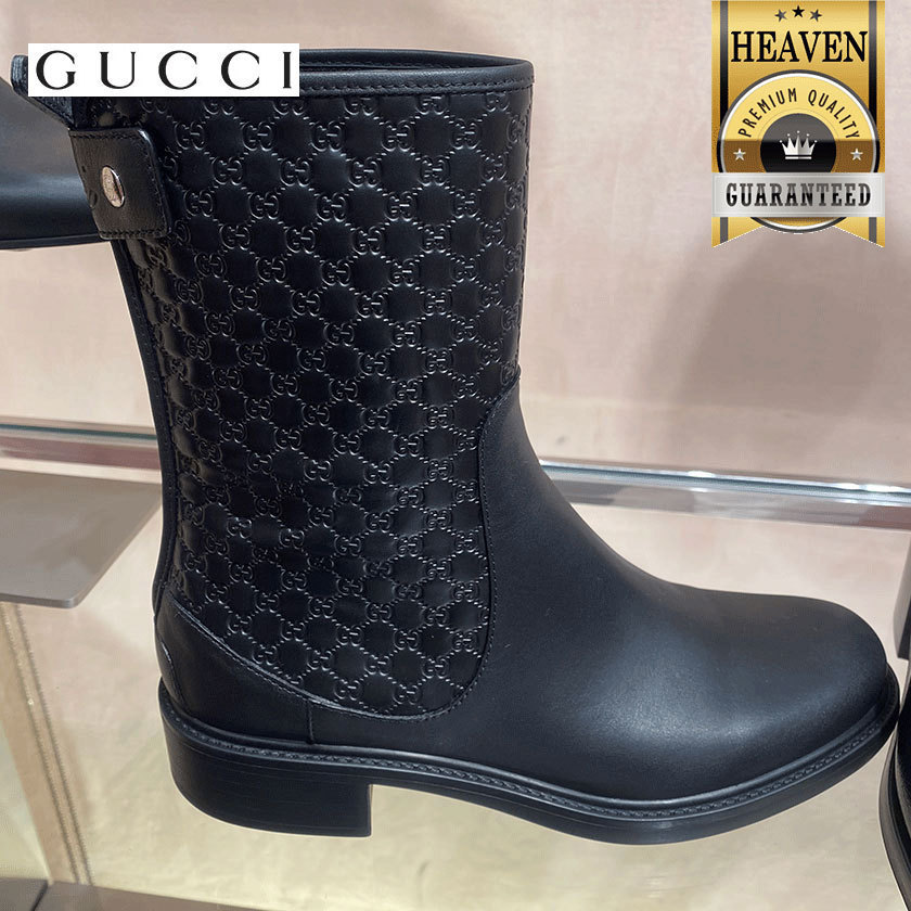 GUCCI 2019-20FW Boots Boots (494517) by
