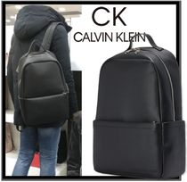 送料・関税込★CALVIN KLEIN★Ultra Light Hybrid Backpack