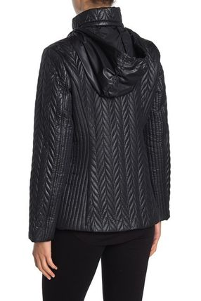 kate spade new york アウターその他 関税.送料込 ケートスペード  Short Quilted Moto Jacket(3)