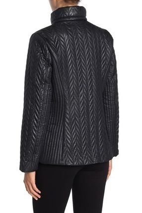 kate spade new york アウターその他 関税.送料込 ケートスペード  Short Quilted Moto Jacket(4)
