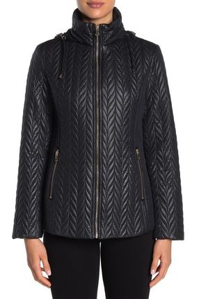 kate spade new york アウターその他 関税.送料込 ケートスペード  Short Quilted Moto Jacket(5)
