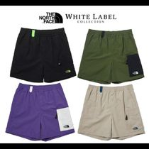 THE NORTH FACE★20新作 UNISEX / M'S GO-GREEN SHORTS 全4色