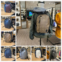 COACH★EDGE BACKPACK バックパック リュック