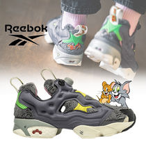 入手困難!! Reebok Tom & Jerry x InstaPump Fury 'Tom'