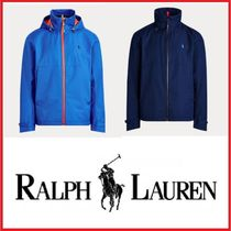 Polo Ralph Lauren★Twill Hooded ジャケット 送料・関税込み