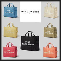 Marc Jacobs トートバッグ The Tote Bag Small Traveler Tote