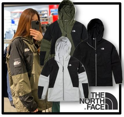 THE NORTH FACE ジャケットその他 新作★関税込★THE NORTH FACE★CAMPTON JACKET★3色