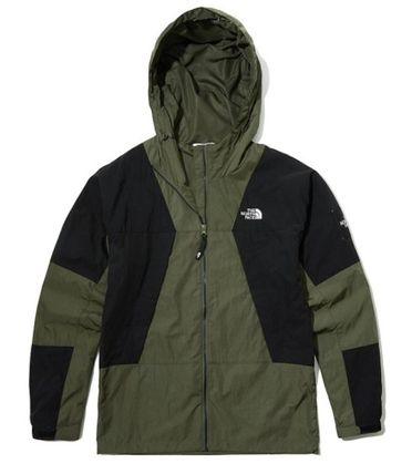 THE NORTH FACE ジャケットその他 新作★関税込★THE NORTH FACE★CAMPTON JACKET★3色(2)