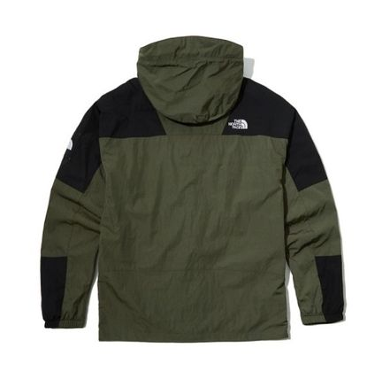 THE NORTH FACE ジャケットその他 新作★関税込★THE NORTH FACE★CAMPTON JACKET★3色(3)
