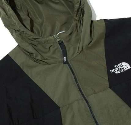THE NORTH FACE ジャケットその他 新作★関税込★THE NORTH FACE★CAMPTON JACKET★3色(4)