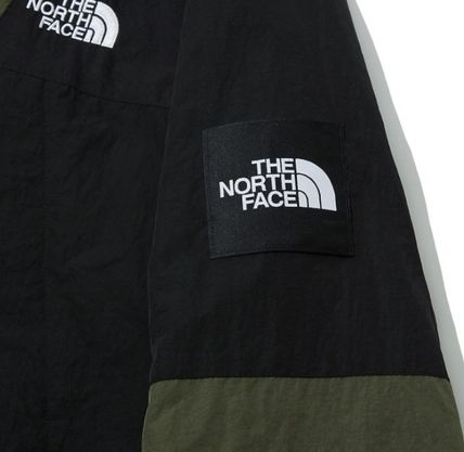 THE NORTH FACE ジャケットその他 新作★関税込★THE NORTH FACE★CAMPTON JACKET★3色(5)