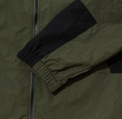 THE NORTH FACE ジャケットその他 新作★関税込★THE NORTH FACE★CAMPTON JACKET★3色(6)