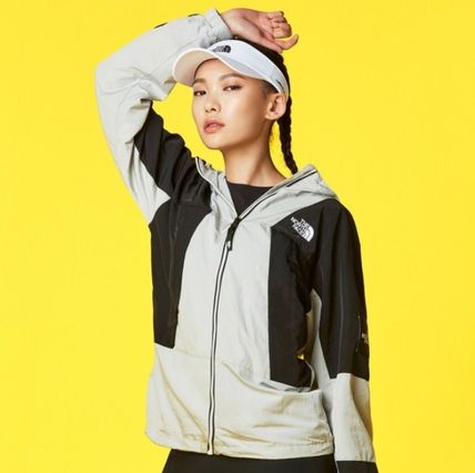 THE NORTH FACE ジャケットその他 新作★関税込★THE NORTH FACE★CAMPTON JACKET★3色(7)