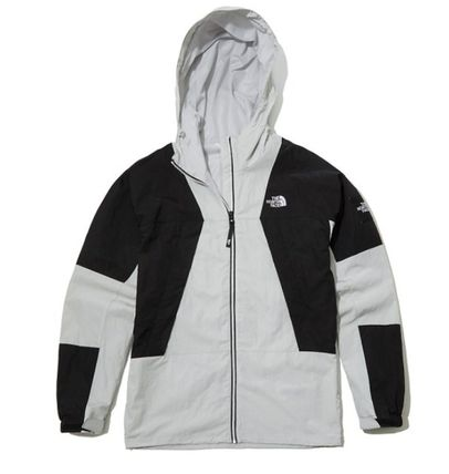 THE NORTH FACE ジャケットその他 新作★関税込★THE NORTH FACE★CAMPTON JACKET★3色(8)