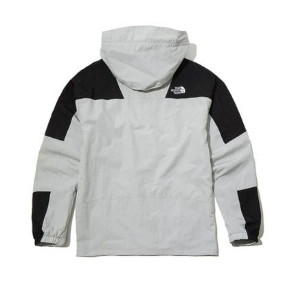 THE NORTH FACE ジャケットその他 新作★関税込★THE NORTH FACE★CAMPTON JACKET★3色(9)