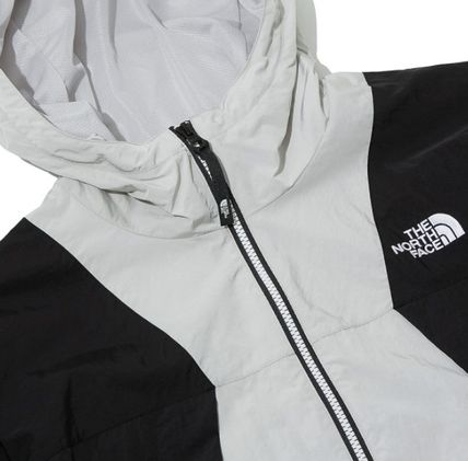 THE NORTH FACE ジャケットその他 新作★関税込★THE NORTH FACE★CAMPTON JACKET★3色(12)