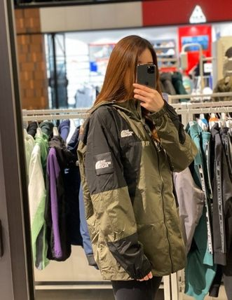 THE NORTH FACE ジャケットその他 新作★関税込★THE NORTH FACE★CAMPTON JACKET★3色(18)