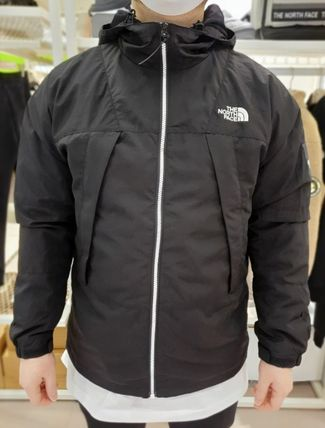 THE NORTH FACE ジャケットその他 新作★関税込★THE NORTH FACE★CAMPTON JACKET★3色(19)