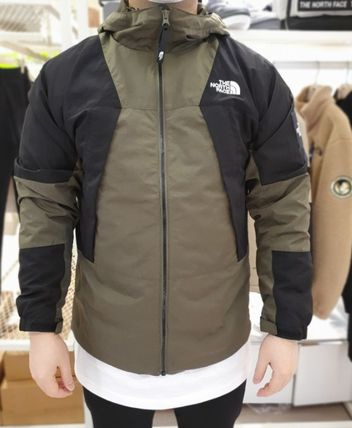 THE NORTH FACE ジャケットその他 新作★関税込★THE NORTH FACE★CAMPTON JACKET★3色(20)