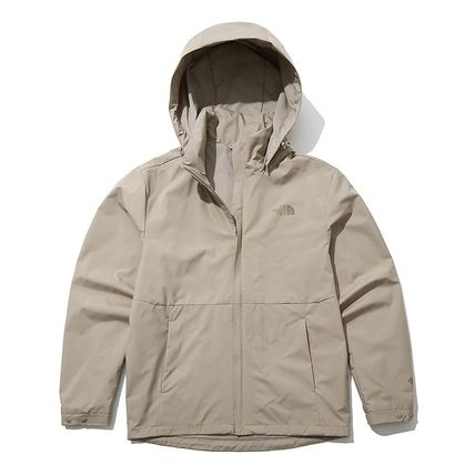 THE NORTH FACE ジャケットその他 ★人気★【THE NORTH FACE】★M'S DAY COMFORT W/S JKT★(15)