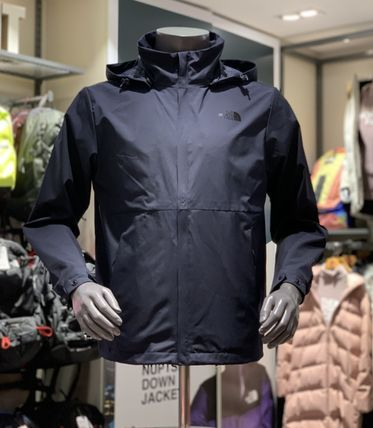 THE NORTH FACE ジャケットその他 ★人気★【THE NORTH FACE】★M'S DAY COMFORT W/S JKT★(18)