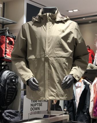 THE NORTH FACE ジャケットその他 ★人気★【THE NORTH FACE】★M'S DAY COMFORT W/S JKT★(19)
