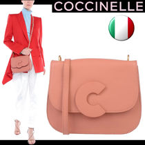 COCCINELLE(コチネレ) ショルダーバッグ・ポシェット イタリア発 COCCINELLE 関税・送料込み ショルダーバッグ