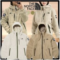 ☆新作☆関税込★THE NORTH FACE★7SE FLEECE HOODIE JACKET★