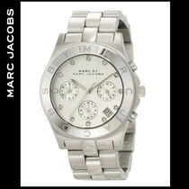 Marc by Marc Jacobs★BLADE CHRONOGRAPH WATCH★MBM3100