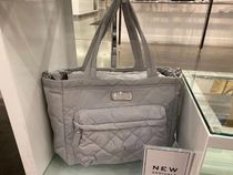 Marc Jacobs☆QUILTED NYLON TOTE☆マザーズバッグ