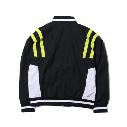 Nike ジャケットその他 ☆国内発送 正規品☆NIKE AS M NSW RE-ISSUE JKT WVN BLACK(2)