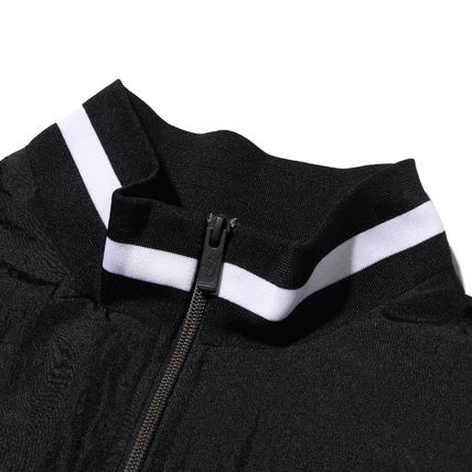 Nike ジャケットその他 ☆国内発送 正規品☆NIKE AS M NSW RE-ISSUE JKT WVN BLACK(3)