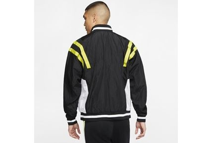Nike ジャケットその他 ☆国内発送 正規品☆NIKE AS M NSW RE-ISSUE JKT WVN BLACK(8)