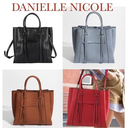 【Dannielle Nicole】2WAY☆Everly トートバッグ☆彡