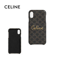 CELINE☆IPHONE X&XS用ケース