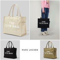 Marc Jacobs トートバッグ The Tote Bag Traveler Tote A4収納可