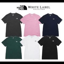 THE NORTH FACE★20新作 UNISEX / NUPTSE S/S R/TEE 全6色