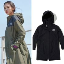 日本未入荷 THE NORTH FACE☆W'S CARSON PARKA NJ4HK80