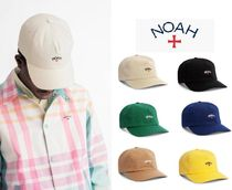 入手困難アイテム! NOAH Core Logo Canvas 5-Panel