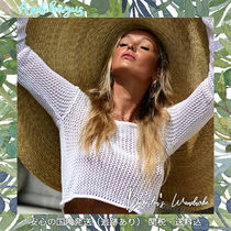 ANDI BAGUS Iggy Knit Top