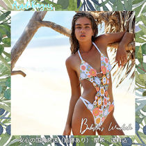 ANDI BAGUS Bambi One-Piece モノキニ