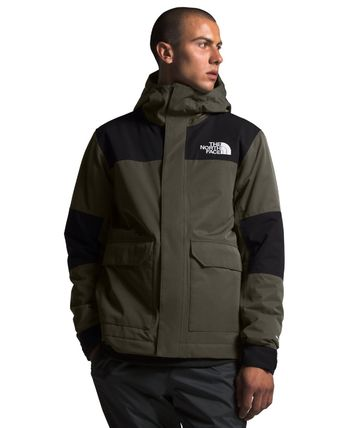 THE NORTH FACE ジャケットその他 【THE NORTH FACE】MEN'S CYPRESS INSULATED JACKET(2)