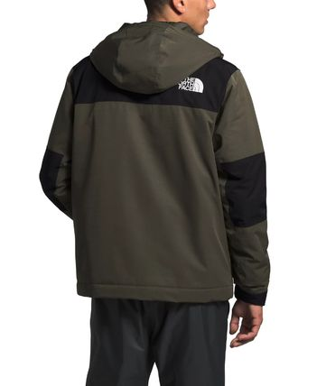 THE NORTH FACE ジャケットその他 【THE NORTH FACE】MEN'S CYPRESS INSULATED JACKET(3)