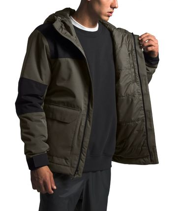THE NORTH FACE ジャケットその他 【THE NORTH FACE】MEN'S CYPRESS INSULATED JACKET(4)